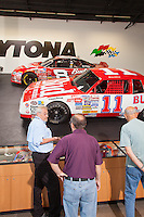 World of Speed Museum, Wilsonville, Oregon