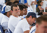 16FTB Cougar Kickoff 142<br /> <br /> 16FTB Cougar Kickoff<br /> <br /> August 17, 2016<br /> <br /> Photography by Aaron Cornia/BYU