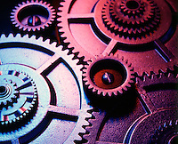 GEARS - Abstract<br /> Variations Available