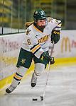 2013-02-02 NCAA UNH at UVM Women's Ice Hockey