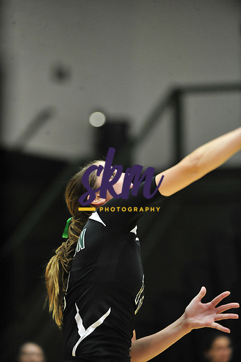 Stevenson University women's volleyball drops the match 3-1 win to Mary Washington Saturday afternoon at Owings Mills gymnasium.