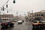PLYMOUTH, CT, 26 OCT 11-102611AJ01-  Downtown Torrington at 1 p.m. Saturday. Alec Johnson / Republican-American
