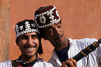 Africa-Northern Africa images. MOROCCO. Culture, nature