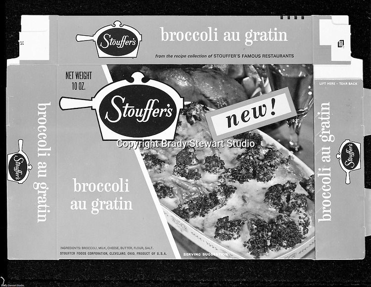Client: Stouffer's Foods<br />