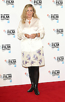 Lone Scherfig at the London Film Festival Photocall for Their Finest at The Mayfair Hotel, London on October 13th 2016<br /> CAP/ROS<br /> &copy;ROS/Capital Pictures /MediaPunch ***NORTH AND SOUTH AMERICAS ONLY***