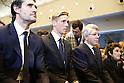 Presentation of Atletico de Madrid's New Player Fernando Torres