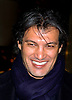 Frederick Fekkai..at the opening of Asprey in New York city on December 8, 2003. Photo by Robin Platzer, Twin Images