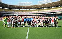 DC United vs AFC Ajax  May 22 2011