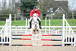 09/04/2016 - Class 3 - Unaffiliated Showjumping - Brook Farm Training Centre