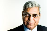 Ahmed Kamran, Senior Executive VP, CIO. <br /> <br /> Faysal Bank, Karachi, Pakistan