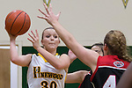 2014 girls basketball: Pinewood School