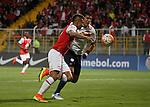 22_Septiembre_2016_Santa Fe vs Cerro Porteño