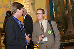 Crain's Cleveland Business 2010 Emerald Awards Ceremony at the Cleveland Museum of Natural History. Jason Miller  Crain's Cleveland Business Emerald Awards dinner at the Cleveland Natural History Museum.