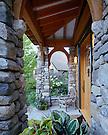 Coastal Maine. Design: Bernhard & Priestly Architects/ George Workman, Landscape Architect