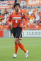 Takuya Aoki (Ardija),.APRIL 23, 2011 - Football :.2011 J.League Division 1 match between Omiya Ardija 0-1 Kashiwa Reysol at NACK5 Stadium Omiya in Saitama, Japan. (Photo by Hiroyuki Sato/AFLO)