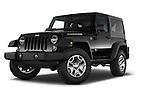 Jeep Wrangler Rubicon SUV 2014