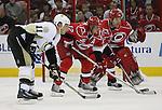 2007.10.05 Pittsburgh at Carolina