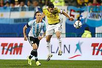 Colombia (COL) vs Argentina (ARG) 26-06-2015. CA_2015