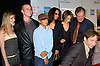 "Robin Williams and family ..at the ""House of D"" movie screening at the Tribeca Film Festival on May 7, 2004 in New YOrk City. ..Photo by Robin Platzer, Twin Images"