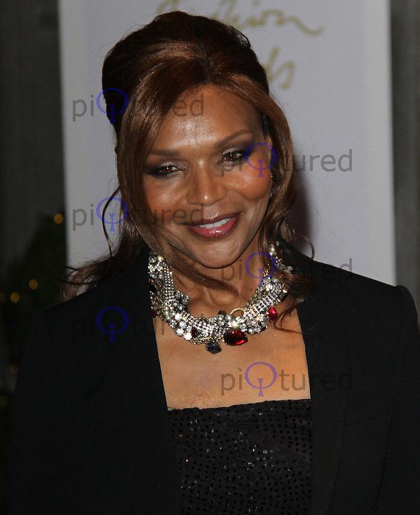 Valerie Campbell British Fashion Awards, The Savoy, Strand, London, UK ... Grandmother