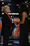 2016 BLACK GIRLS ROCK! Honors RIHANNA (ROCK STAR AWARD), SHONDA RHIMES (SHOT CALLER), GLADYS KNIGHT LIVING LEGEND AWARD), DANAI GURIRA (STAR POWER), AMANDLA STENBERG YOUNG, GIFTED & BLACK AWARD), AND BLACK LIVES MATTER FOUNDERS PATRISSE CULLORS, OPALL TOMETI AND ALICIA GARZA (CHANGE AGENT AWARD) HELD AT NJPAC