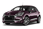 DS DS 3 Sport Chic Convertible 2016