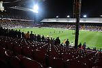 Crystal Palace v Manchester City 27/08/2009