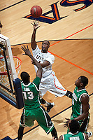140109-Marshall @ UTSA Basketball (M)