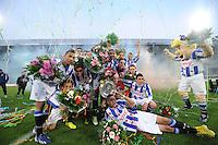 Jong SC Heerenveen - Jong AJAX 220413
