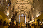 Cathedral Museum, Pamplona, Navarra, Spain