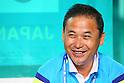 Football/Soccer: Japan Women's - Hong Kong Women's: 2014 Incheon Asian Games