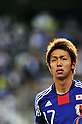 Hiroshi Kiyotake (JPN), SEPTEMBER 21, 2011 - Football / Soccer : Hiroshi Kiyotake of Japan before the 2012 London Olympics Asian Qualifiers Final Round Group C match between U-22 Japan 2-0 U-22 Malaysia at Tosu Stadium in Saga, Japan. (Photo by Jinten Sawada/AFLO)