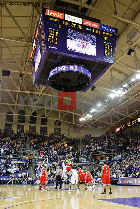 SeattleU-UW-Men's Basketball | Huskies Photo Store | Red Box Pictures
