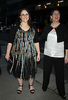 NEW YORK, NY-September 16:Jocelyn Moorhouse, Sue Maslin at Amazon Studios & Broadgreen Pictures presents a screening of The Dressmaker at Florence Gould Hall Theater in New York. September 16, 2016. Credit:RW/MediaPunch