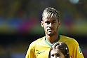 2014 FIFA World Cup Brazil: Round 16 - Brazil 1(3-2)1 Chile