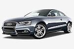 Audi A5 S-Line Coupe 2012