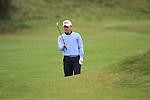 Irish PGA Day 1