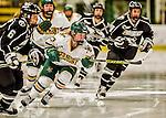 2015-11-13 NCAA: Providence at Vermont Women's Ice Hockey