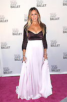 NEW YORK, NY - SEPTEMBER 20: Sarah Jessica Parker attends  New York City Ballet 2016 Fall Gala at David H. Koch Theater on September 20, 2016 in New York City. Credit: Diego Corredor/Media Punch