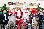 The opening of Santa land at CH Chemist, Tralee on Saturday