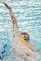 Kazuki Watanabe (JPN), .April 3, 2012 - Swimming : .JAPAN SWIM 2012, Men's 100m Backstroke Heat .at Tatsumi International Swimming Pool, Tokyo, Japan. .(Photo by Daiju Kitamura/AFLO SPORT) [1045]