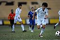 ?i^äOEª--C/Kensuke Nagai (JPN),..FEBRUARY 9, 2011 - Football :..International friendly match between Kuwait 3-0 U-22 Japan at Mohammed Al-Hamad Stadium in Kuwait City, Kuwait. (Photo by FAR EAST PRESS/AFLO)