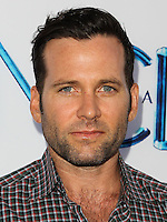 HOLLYWOOD, LOS ANGELES, CA, USA - SEPTEMBER 21: Eion Bailey arrives at the Los Angeles Screening Of ABC's 'Once Upon A Time' Season 4 held at the El Capitan Theatre on September 21, 2014 in Hollywood, Los Angeles, California, United States. (Photo by Celebrity Monitor)