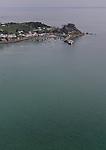 aerial images of jersey