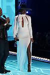 Kelly Rowland on Stage at BET's Rip The Runway 2013 Hosted by Kelly Rowland and Boris Kodjoe Held at the Hammerstein Ballrom, NY   2/27/13