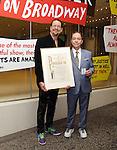 Penn & Teller - NYC Proclamation
