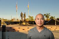 Editorial: Chris Phan for Phoenix Patriot Magazine University of Phoenix