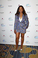 BEVERLY HILLS, CA - APRIL 20: Garcelle Beauvais at the 2017 Women's Guild Cedars-Sinai Annual Spring Luncheon At The Beverly Wilshire Four Seasons Hotel In California on April 20, 2017. Credit: David Edwards/MediaPunch