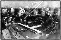 BW - Robert Glasper Experiment X Incognito in WDC 4/3/12 - BW