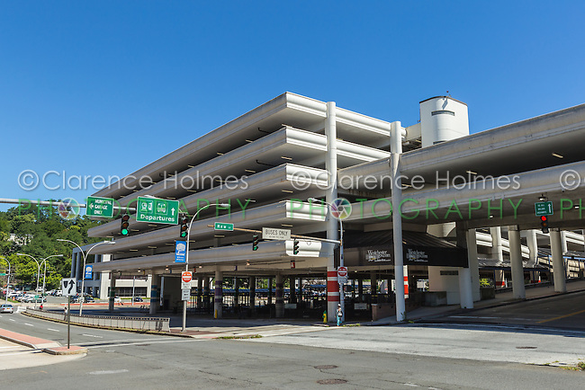 A view of the White Plains TransCenter in White Plains, New York.